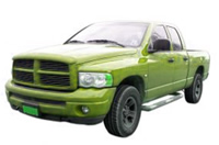 Dodge Ram - Green or Greenwash